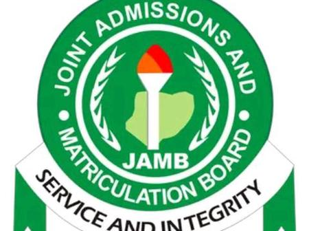 JAMB Warms Up To Announce 2021/2022 Registration Date
