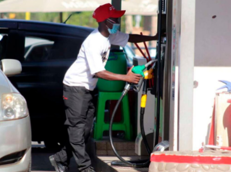 EPRA Defends Itself Over Fuel Price Hike, Says Formula is to Blame