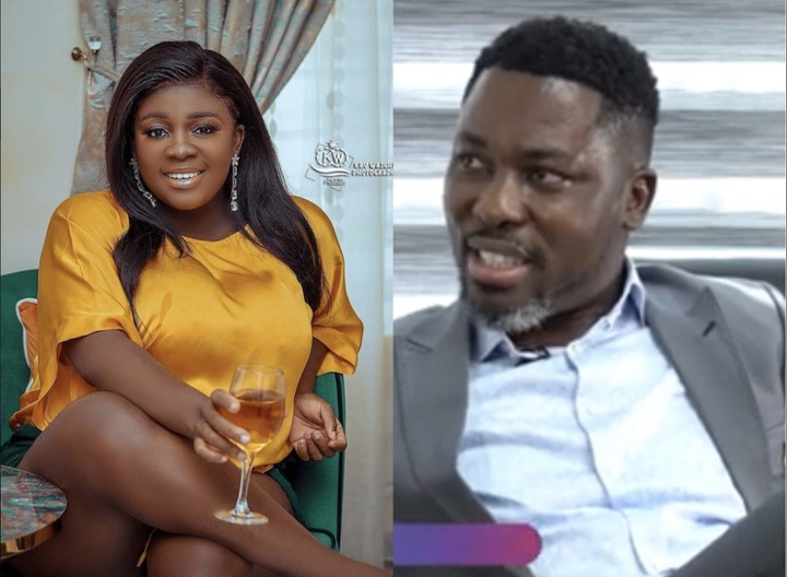 0c5c04d0f1344a35a176f87c167a3ec3?quality=uhq&resize=720 - I Dated Tracey Boakye And Wanted To Marry Her - A-Plus Finally Goes Deep Into His Past Relationship