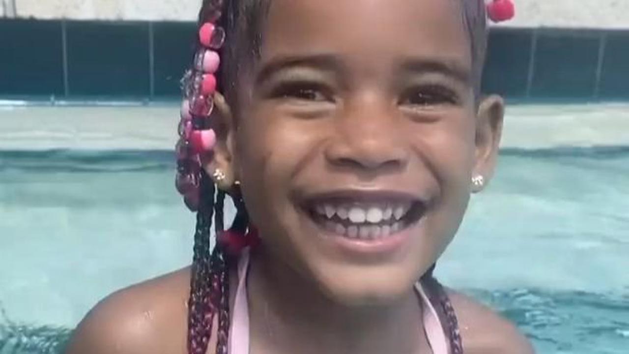 Fetty Wap's daughter Lauren, 4, dies with news confirmed in heartbreaking post