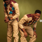 Meet The Former BBNaija Housemate That You Probably Didn't Know Has a Twin