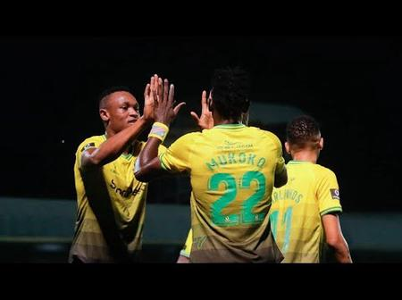 Potential big move to Kaizer Chiefs has been dismissed by the club's top midfield transfer target?