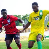 AFC Leopards Crushes Kakamega Homeboyz As They Make A Step Ahead In KPL