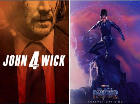 Upcoming Action Movies That You Should Be Anticipating in 2021
