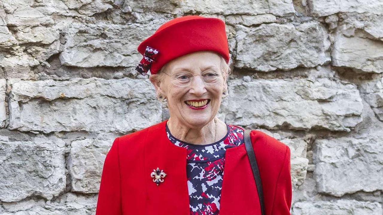 Königin Margrethe II.: Deutschland-Besuch mit besonderer Begleitung