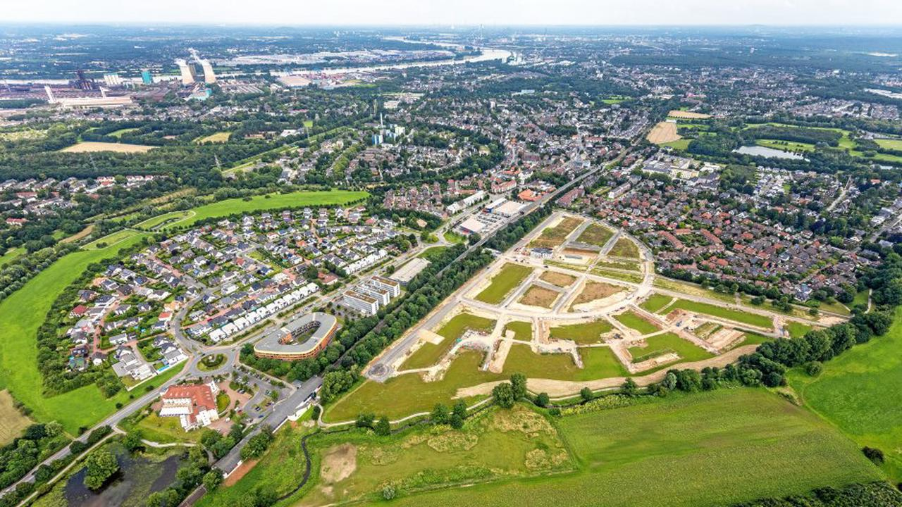 Immobilien im Duisburger Süden: Hier gibt es Häuser und Wohnungen