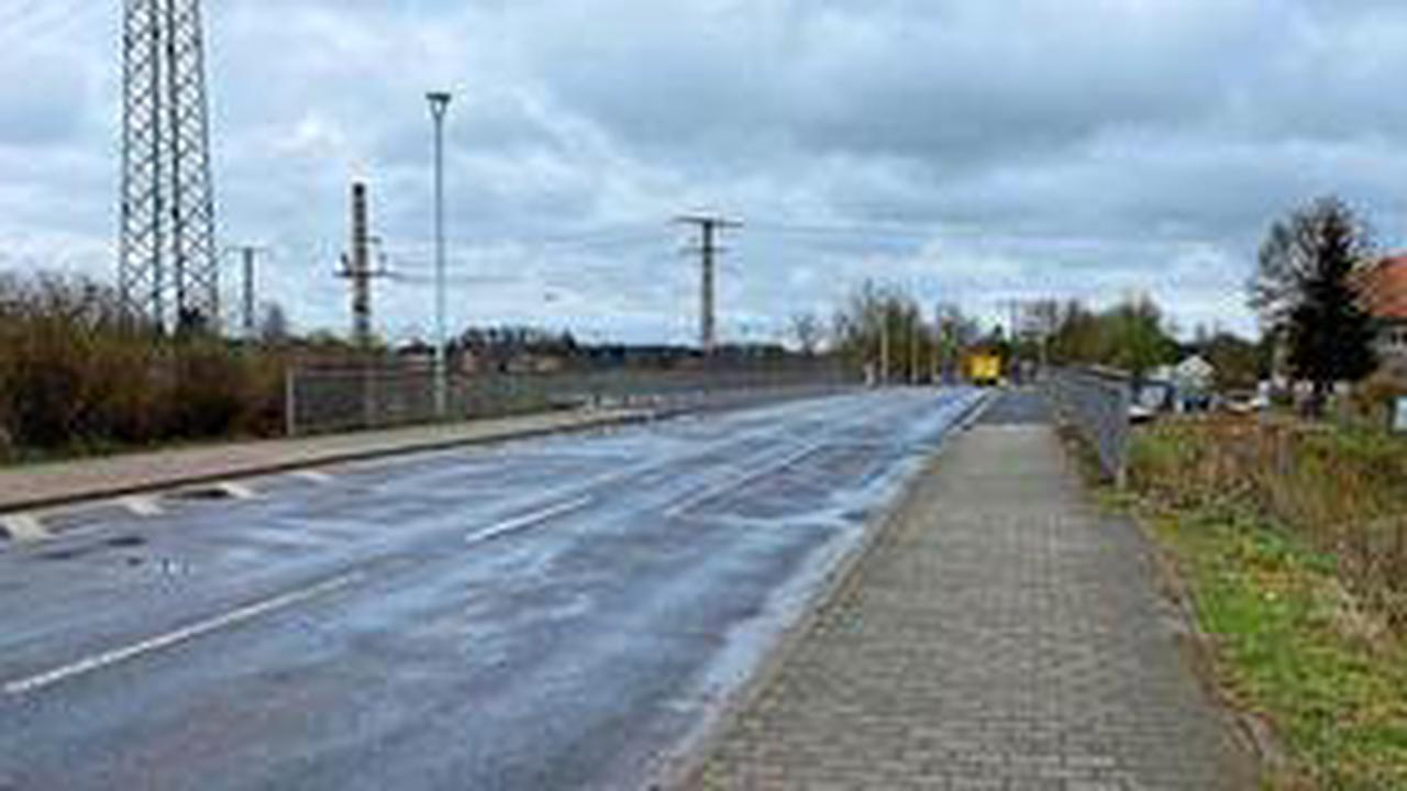 "Brücke in Blankenfelde-Mahlow zu ""Noël-Martin-Brücke"" umbenannt"