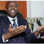 Kangata Speaks For Mt. Kenya Again, Says Who Their 2022 Presidential Candidate is