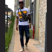 Sundowns Star Rocks Outfit Which Cost Him R40 000!