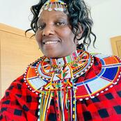 Maasai Woman Narrates How FGM Put Her Life in Trouble, Reveals How She Rescued Innocent Girls