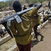 Houses Burnt, Several Feared Dead As Fulani Herdsmen Allegedly Attack Community In Ebonyi State