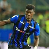 Tears As Atalanta Youngster Passes Away