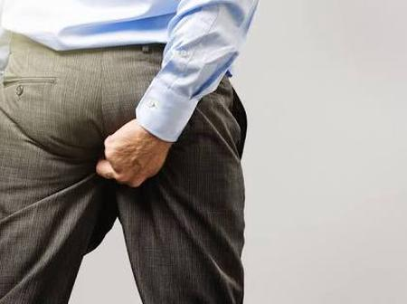 Stop Disgracing Yourself, Check out the 5 Causes Of Itchy Bottom And How To Prevent It.