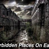 Check Out 3 Places That Are Forbidden For Humans To Visit.