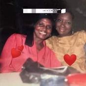 L'histoire de la rencontre entre Aïcha Koné et son idole Myriam Makeba