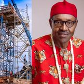 Do You Think Buhari Is Not Working? Here are Three Things He has done that will make you love him