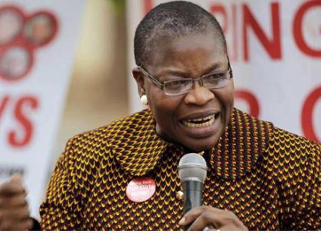 Hours after the Police went to court to stop EndSARS panel, Oby Ezekwesili finally speaks.