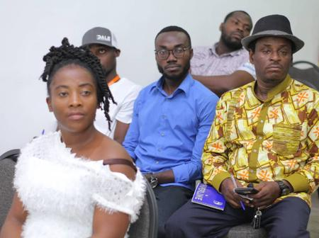Ghanaian Kumawood Actress, Bridget Serwaa Kwakye Calls on Offinsohene