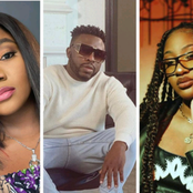 Nigerian Music Producer Samklef Blasts Adekunle Gold's Wife For Calling Him Out In Public