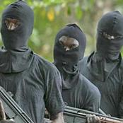 Gunmen attack sokoto, 12 people dead and a man kidnapped.