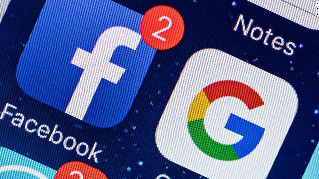 Google, Facebook grants 'news' status to Australian local govt website