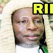 Another Prominent Nigerian Is Dead