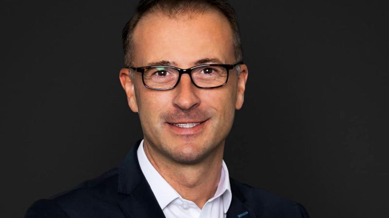 Christian Schneider neuer Deutschland-Chef bei AAS