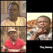 6 Extremely Funny Nollywood Actors