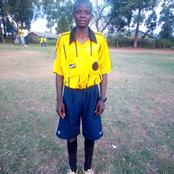 Discovering Your Talent; Meet Young Kenyan Referee