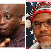 MASSOB leader Uwazurike, warns Igbos, condemns IPOB , Nnamdi kanu.