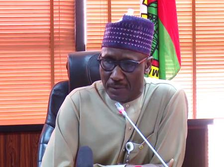 NNPC, 33 Other Oil Firms Donate N11.4bn To Curb COVID-19 Spread