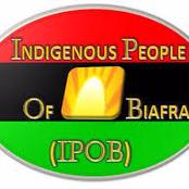 The 20 People Arrested by Military Are Not Our Members - IPOB