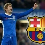 Barcelona transfer news today