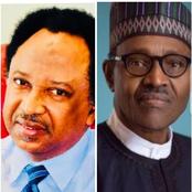 After Attahiru Jega Said That Buhari Has Disappointed Nigerians, See What Shehu Sani Said About Him