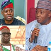 Opinion: Why Seyi Makinde and Ayo Fayose feud might not end soon