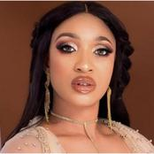 Fans react as Tonto Dikeh reveals those she will not forgive via a recent post on Instagram