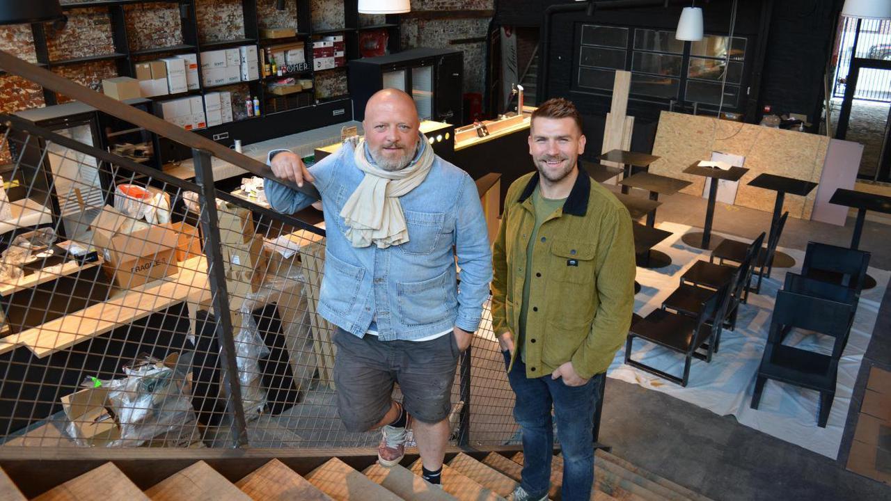 Béthune : un bar XXL va ouvrir boulevard Kitchener