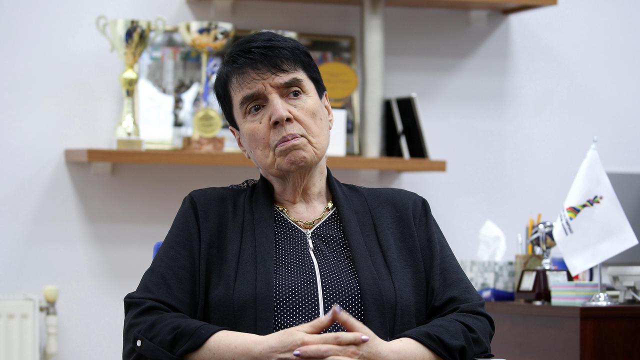 """Das Damengambit"": Georgische Schachgroßmeisterin verklagt Netflix"