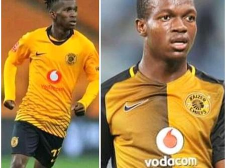 Findout : Where are Former Kazier Chiefs Duo, Kabelo Mahlasela And Emmanuel Letlotlo Now?