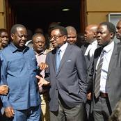 Raila's Man Shifts His Attention To KEMSA Corruption Scandal