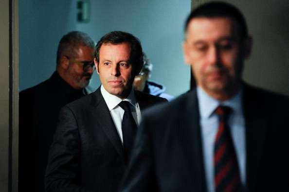روسيل: إقالة ستيين؟ مروجو هذه الأخبار هم أعداء برشلونة | opera news
