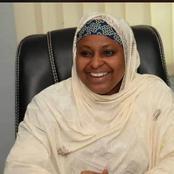 Top Female Politician Dies In Fatal Car Crash On Her Way To Bauchi