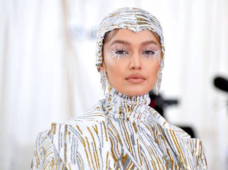 See Photos Of Hadid Taken Fashion To Another Level.