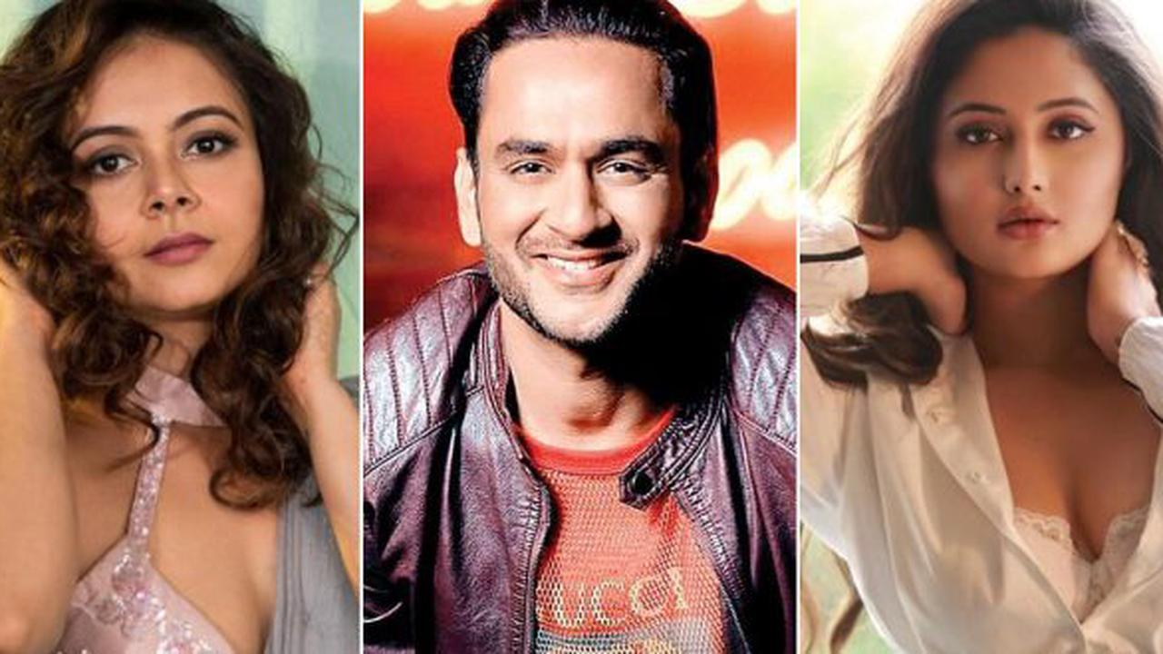 Bigg Boss 14: Vikas Gupta Dismisses Reports of Devoleena Bhattacharjee or Rashami Desai Entering the Reality Show As His Proxy