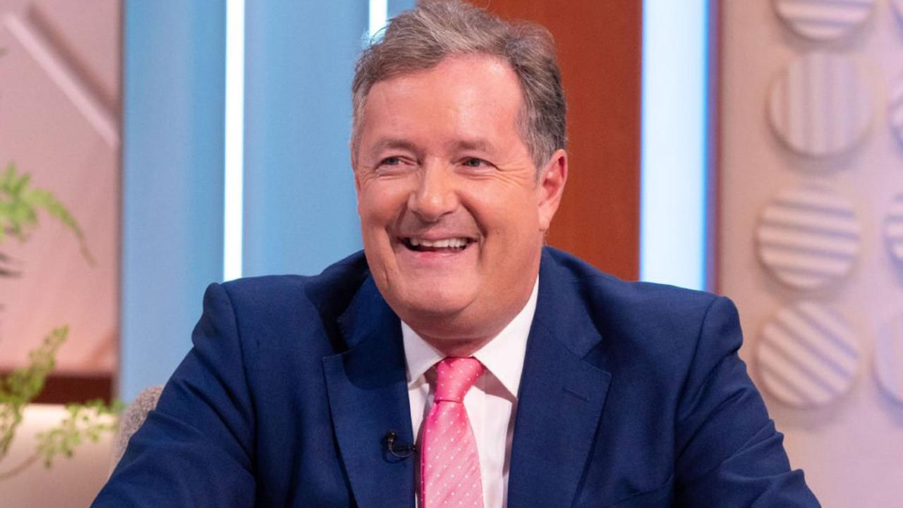 Piers Morgan Ridiculed For Saying 'Wokies' Were 'Screaming In Horror' At National Anthem