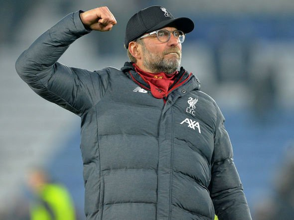 Liverpool told the only thing that will stop them from matching Arsenal unbeaten