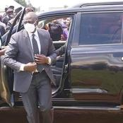 Update on Ruto's Latest Meeting