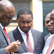 Mt Kenya Leaders Hold Strategy Meetings to Find Ruto's Running Mate as The 'Best' Person is Revealed