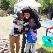 Meet Mama Stella of Machachari TV show.
