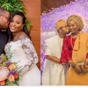 Meet The Eldest Son Of The Minister Of Interior, Kabiru Aregbesola And His Adorable Wife